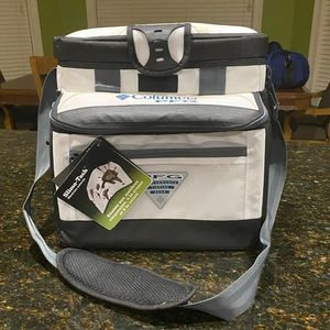 Columbia insulated cooler